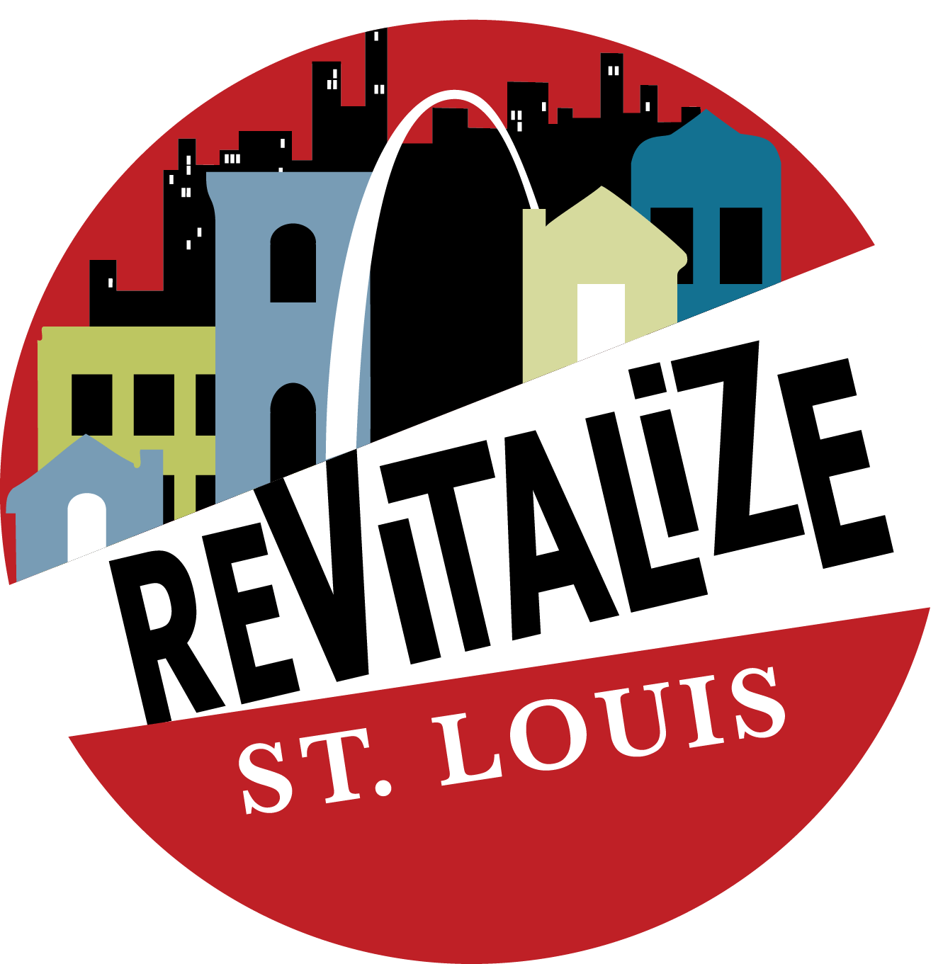 ReVitalize St. Louis